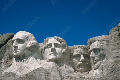 Mount Rushmore, South Dakota - 6286639