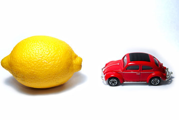 Car or lemon