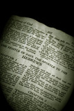 epistle of paul the apostle to the hebrews  poster