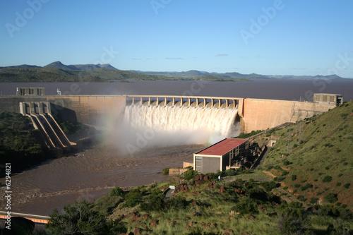 Gariep Dam - 6294821