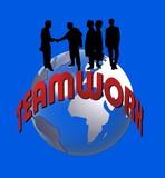 teamwork poster