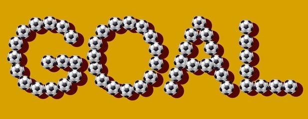 goal - fussbälle