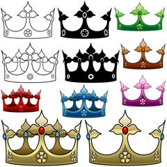 Royal Crown D