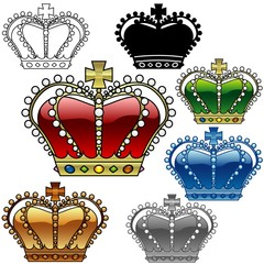 Royal Crown C