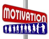 schild motivation  poster