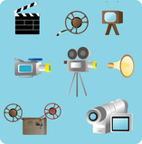 Media Related Objects poster