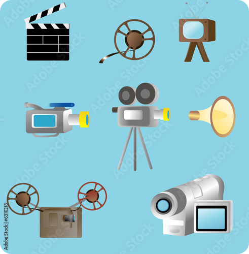 poster of Media Related Objects