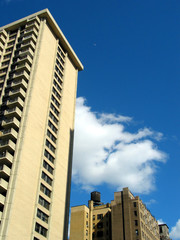 Residential Highrises