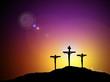 3 Crosses - 6312215