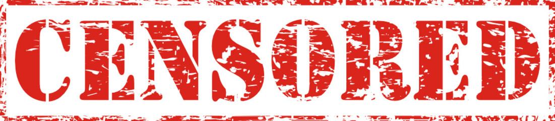 censored sello