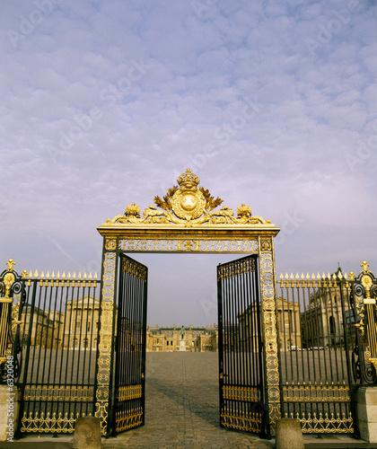 chateau de versailles. of Chateau de Versailles