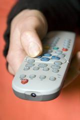 Zapping et télécommande