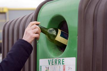 Collecte des déchets : tri sélectif
