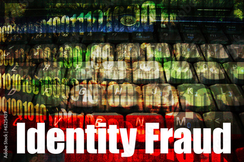 Identity Fraud, a hot online web security topic for the internet