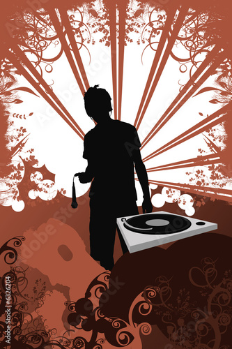 Music Dj Set