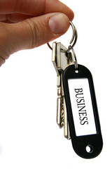 Bussiness key