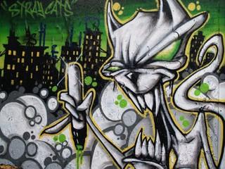 nervosité murale