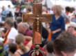 Cross at Church-Congress