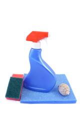detergent bootle