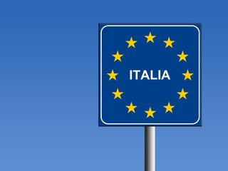 cartello italia
