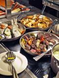 fleisch u. fisch hauptgerichte