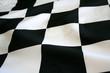 Checkered Race Flag - 6345293