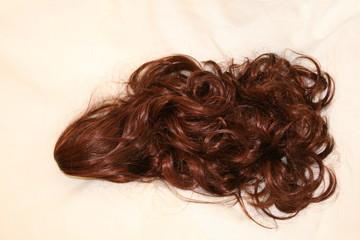 postizo de cabello