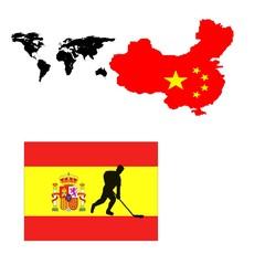 hochey spagnolo