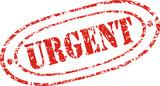 urgent s poster