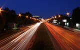Fototapety traffic