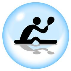 Sport nautique : canoë kayak
