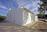 A beautiful newly built villa in the Algarve in Portugal poster