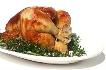 Chicken - Roasted