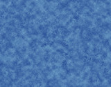 A blue textured background.
