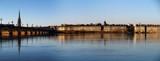 Fototapety Bordeaux, pont de pierre