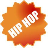 p hip hop poster
