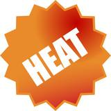 p heat poster