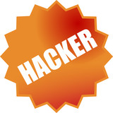 p hacker poster