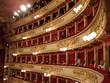 Leinwandbild Motiv Scala Milano