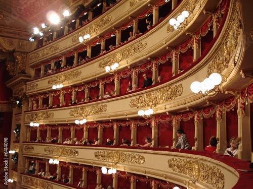 Scala Milano - 6414098