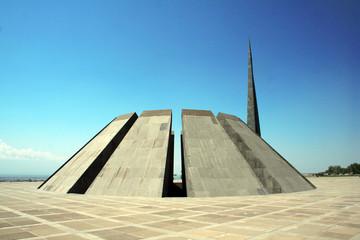 Memorial Yerevan