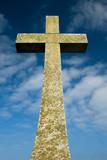 croix crucifix religion chrétien catholique poster