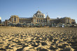 Kurhaus is landmark Holland in Scheveningen - 6426422