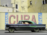 Kuba Wand poster
