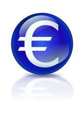 Boule de cristal euro