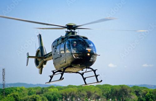 hélicoptère 6 - 6442264