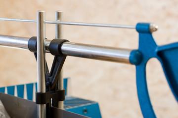 Instrument de précision