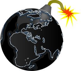 terra bomba