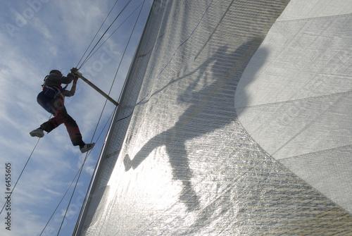 In regata a  bordo  - 6455605