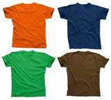 Blank t-shirt 4
